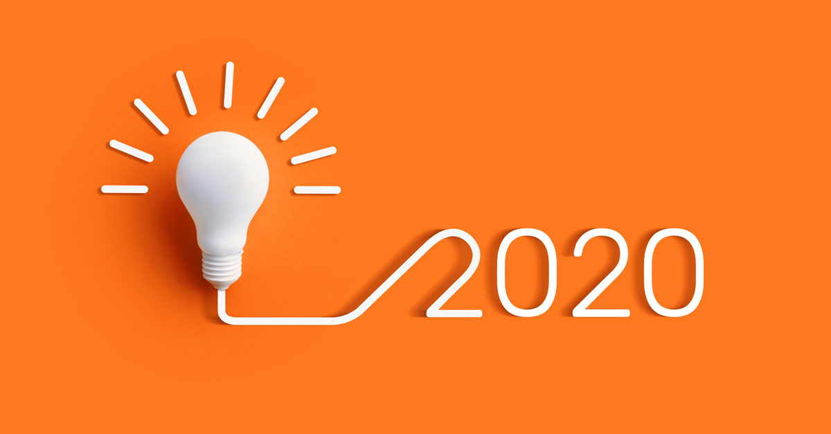 Learning Influencers to Follow in 2020