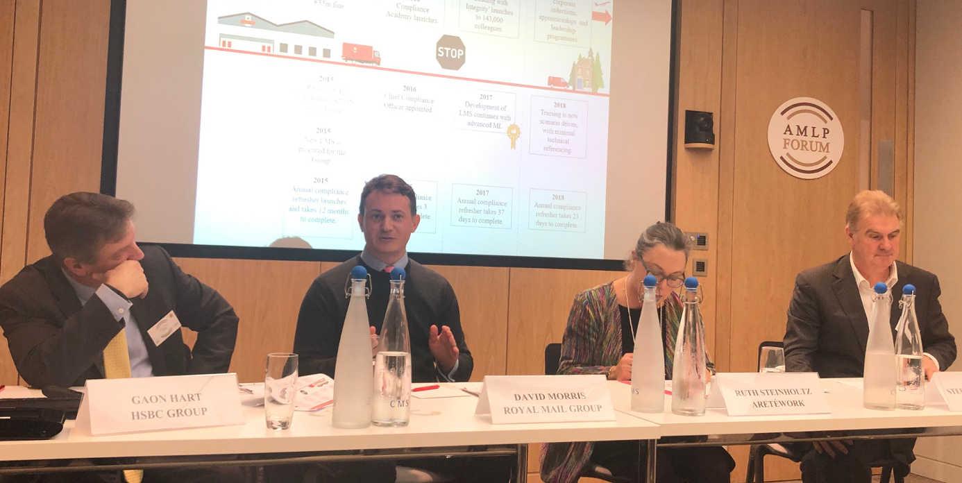 Anti-Bribery & Corruption Forum Highlights