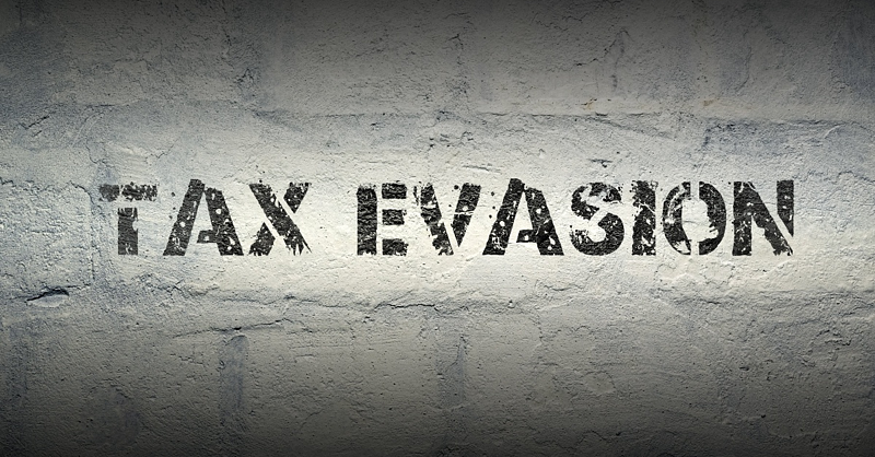 5 Steps You Should Take To Avoid Facilitating Tax Evasion