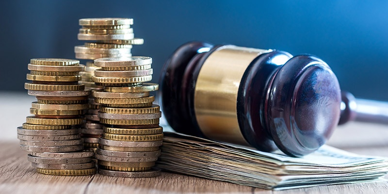 What is the UK Criminal Finances Act?