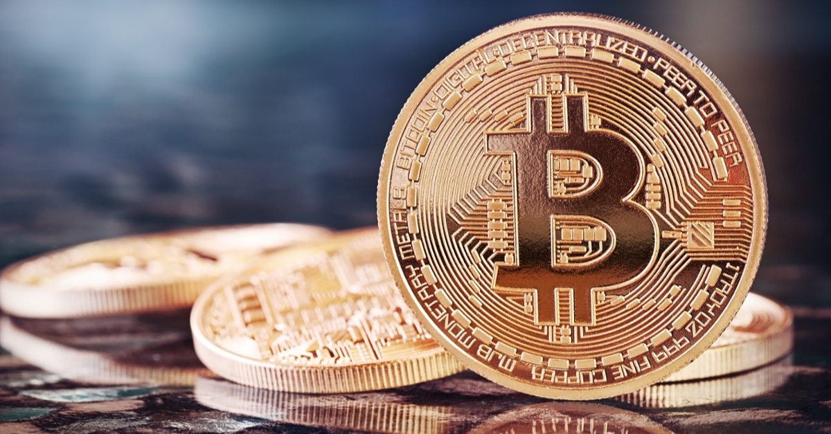 Bitcoin Money Laundering & Compliance Risk
