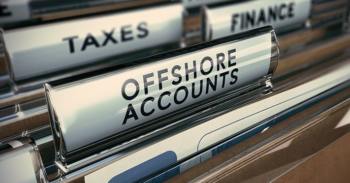 Are Offshore Financial Services Legal or Illegal?