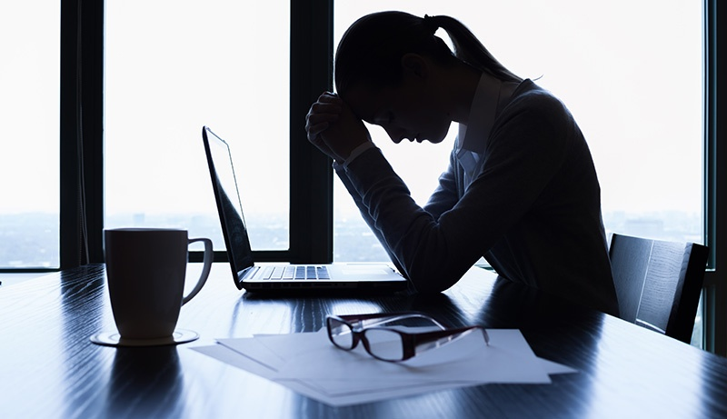 Tips for Managing Work-related Stress