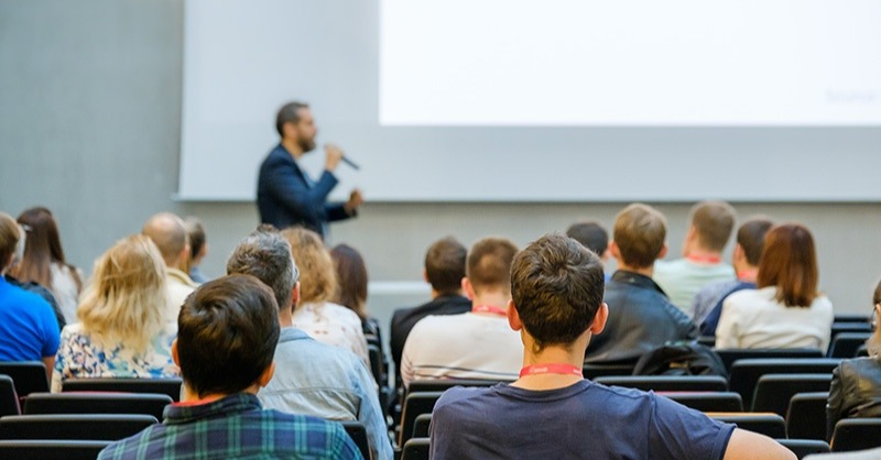 10 Steps to a Winning Presentation