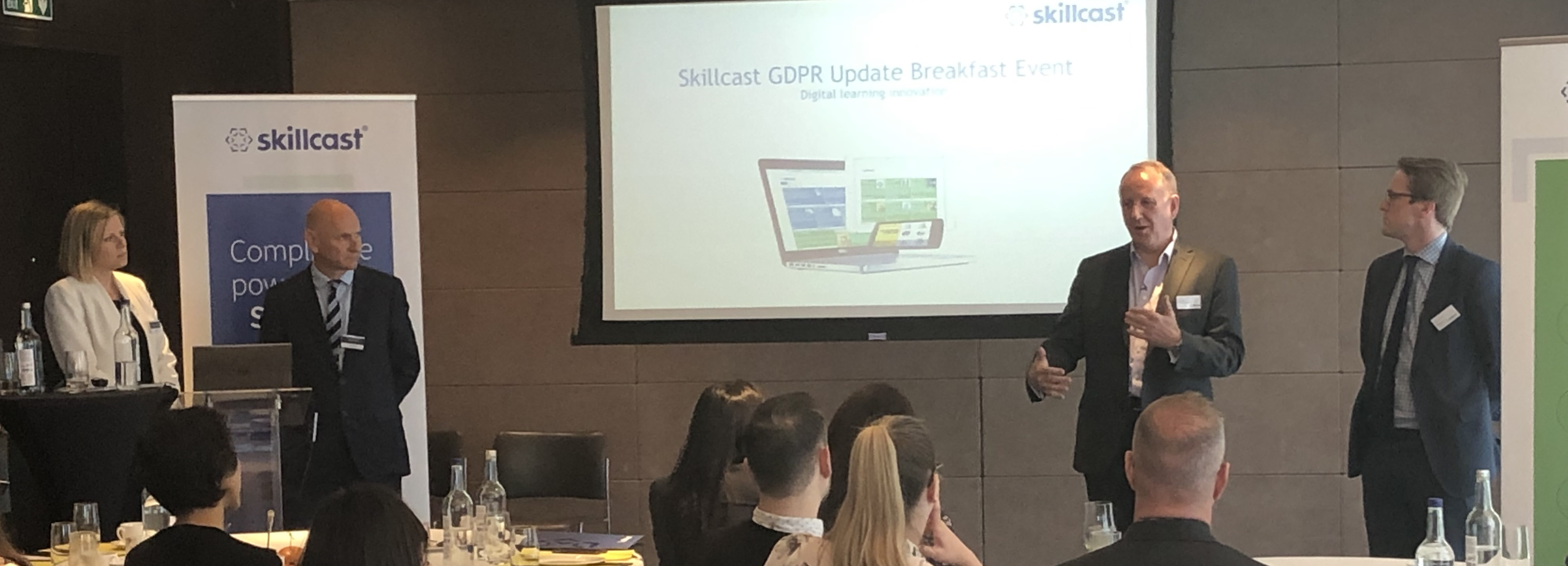 Highlights from the GDPR 2019 Summit