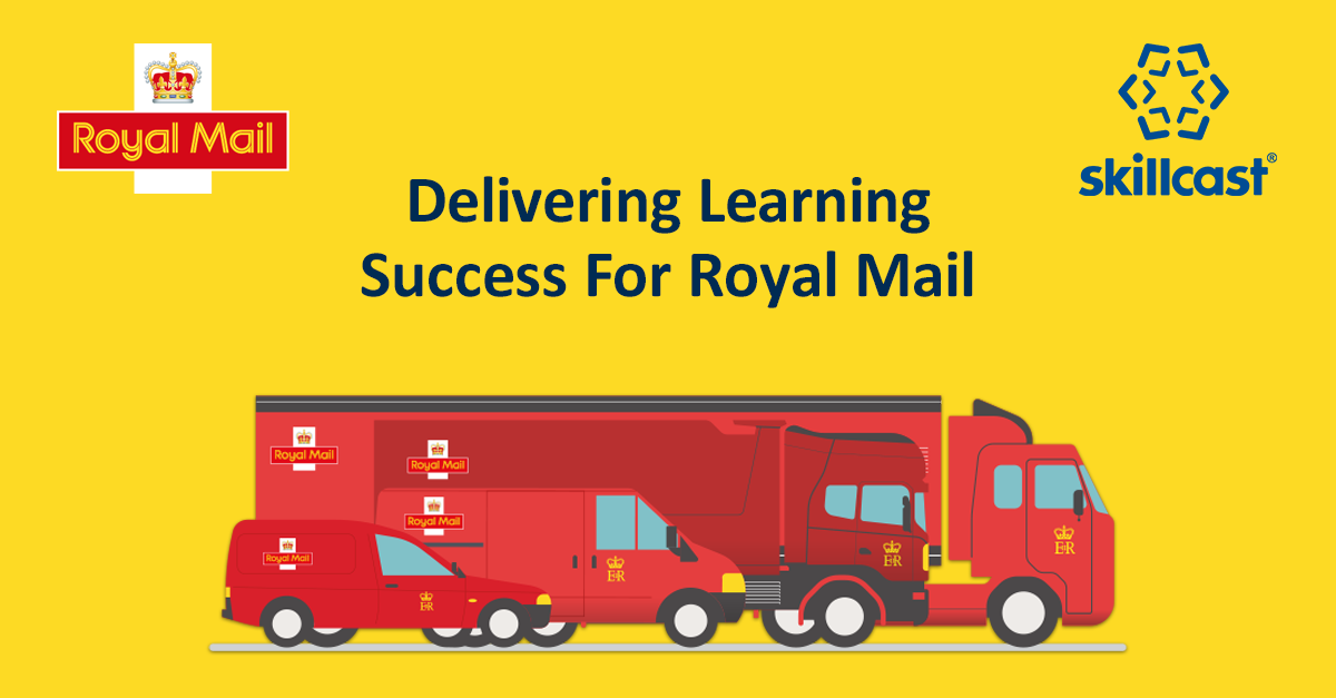 Delivering Learning Success for Royal Mail
