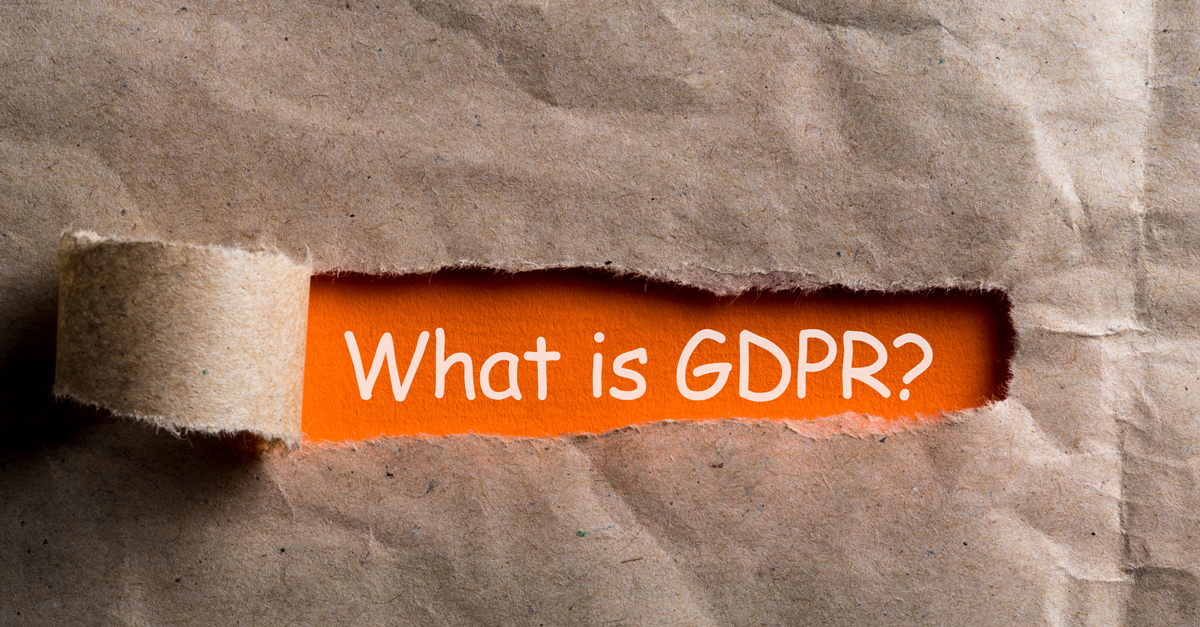 Top 10 Frequently Asked Questions About GDPR