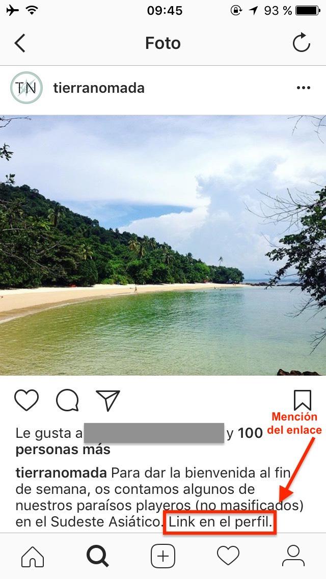 secretos de instagram