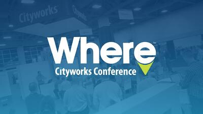 Cityworks User Conference 2018 Recap