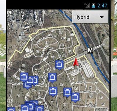 Arlington-on-Android