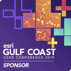 Esri Gulf Coast UC 2019
