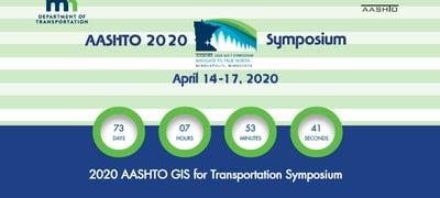 GIS-T Symposium 2020
