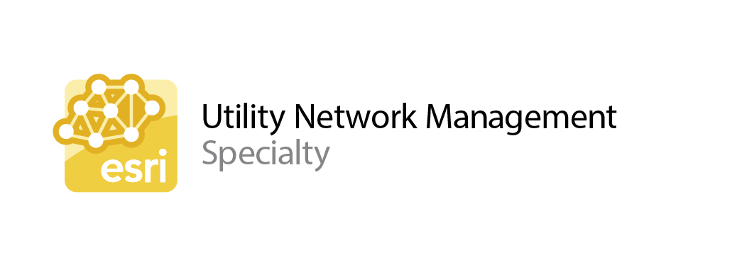 GISinc Receives Esri's Utility Network Management Specialty Designation