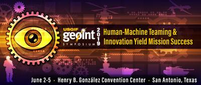 2019 GEOINT Symposium
