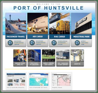 port-huntsville