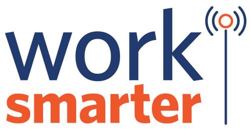 GISinc™ introducces Work Smarter