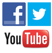 Rbc Capital Markets >> Advertising Spend Trends On Facebook, Twitter and YouTube