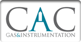 Cac Gas and Instrumentation
