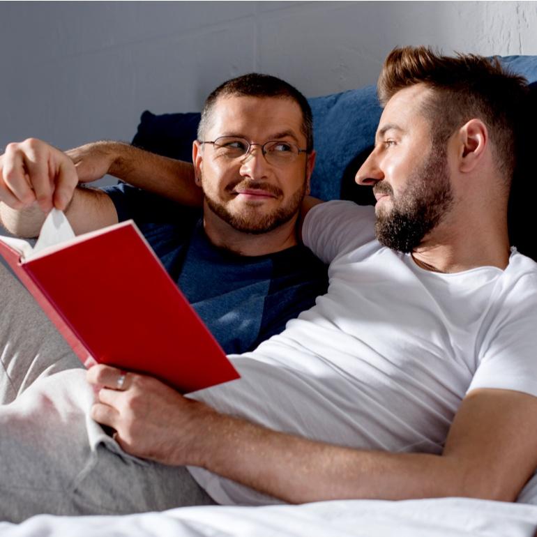 LGBTQ Parenting Book