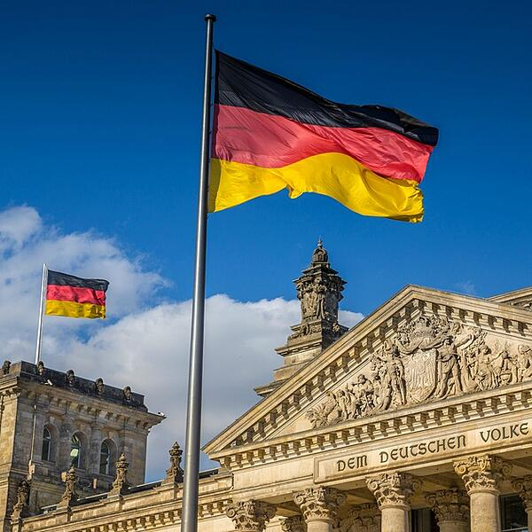 Legal Setback in Germany For Intended Parents