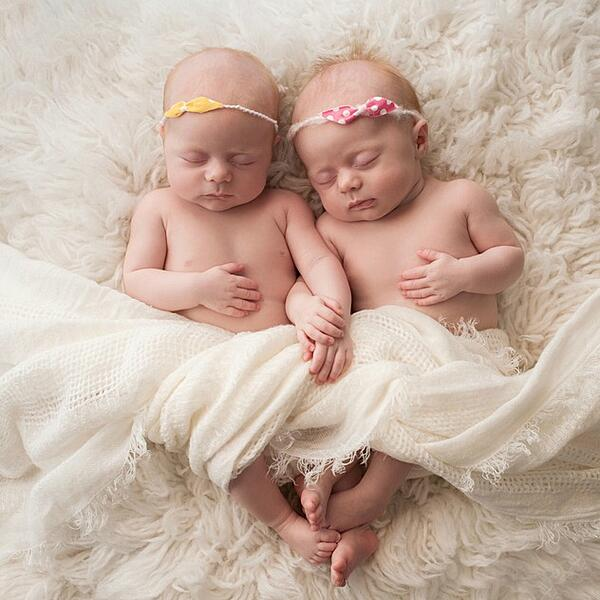 Your Surrogate is Having Twins: How to Prepare for Two at a Time