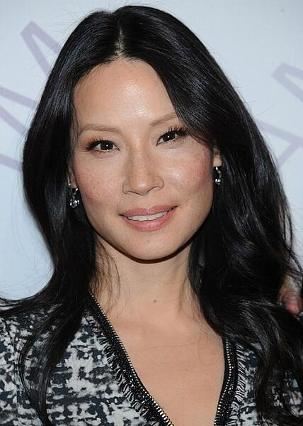 Lucy Liu On The Birth of Her Son Through Gestational Surrogacy