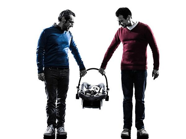 Gestational Surrogacy And Gay Parenting