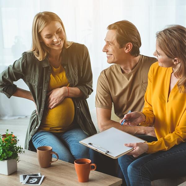 A 5-Step Medical Appointment Guide for Surrogates & Intended Parents