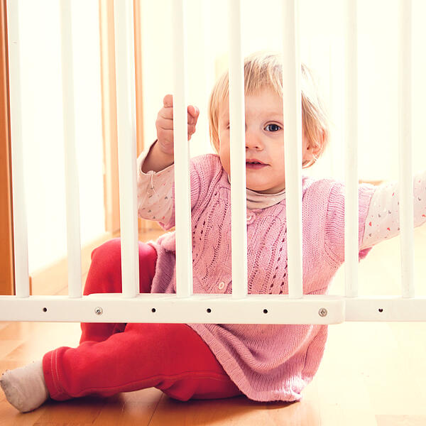 How to Baby-Proof Your Home: A Guide for First-Time Parents