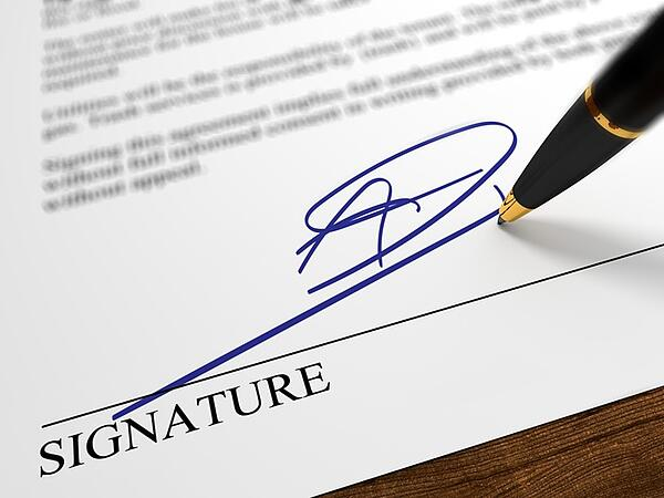 The Surrogacy Contract