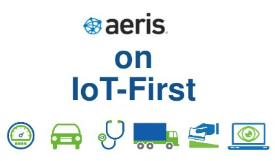 Aeris IoT First