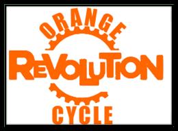 Orange Revolution Photo