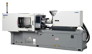 Metal Injection Molding Press vs. 3D Metal Printing