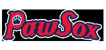 PawSox logo