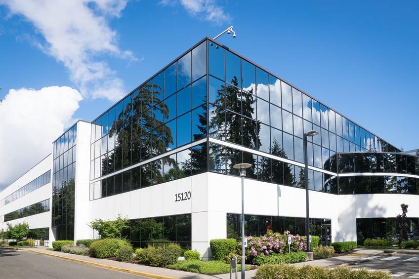 Commercial Real Estate Financing Basics