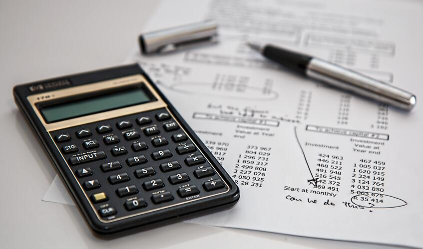 What is Inventory Financing?
