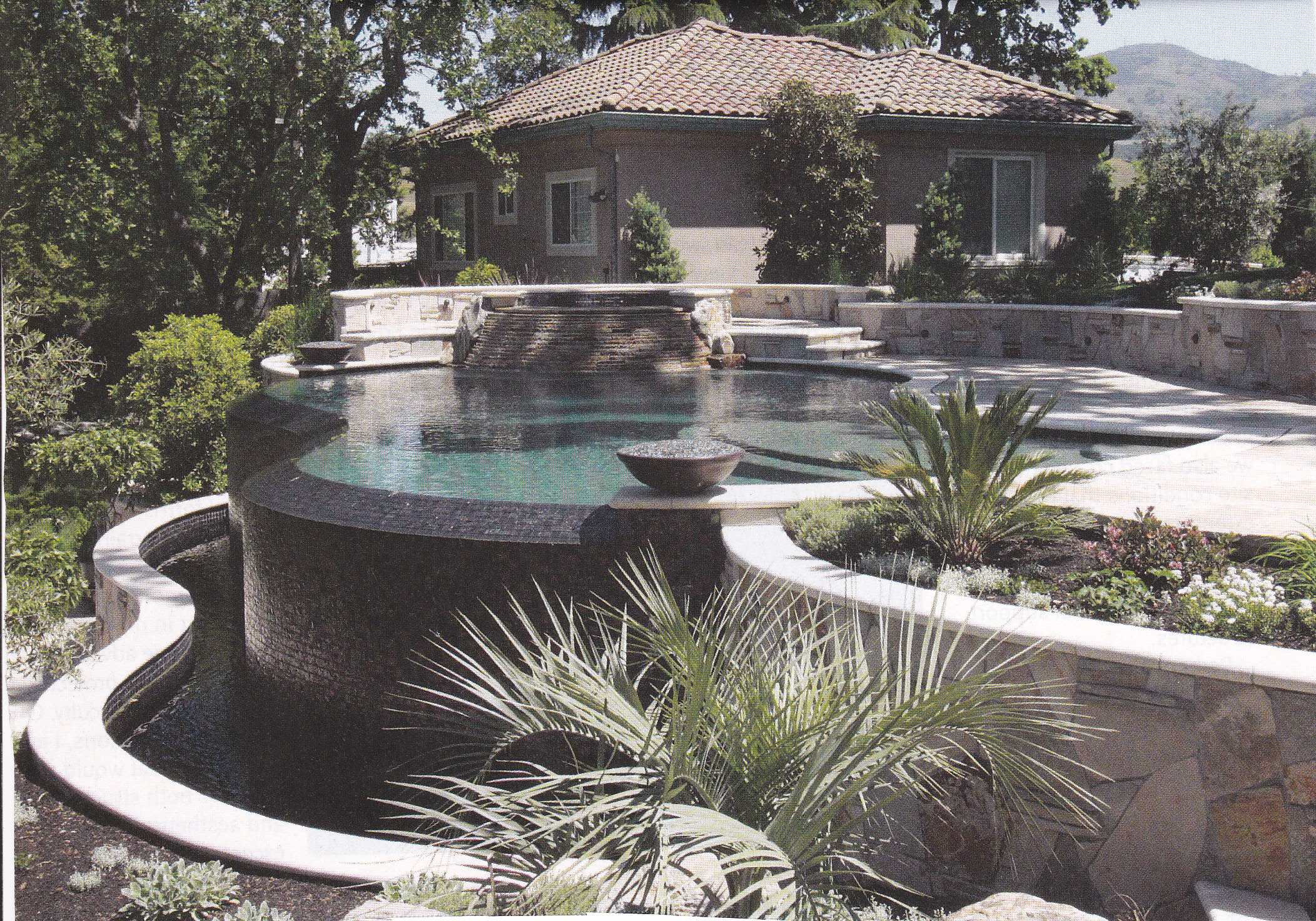 blog create a little paradise in your own backyard