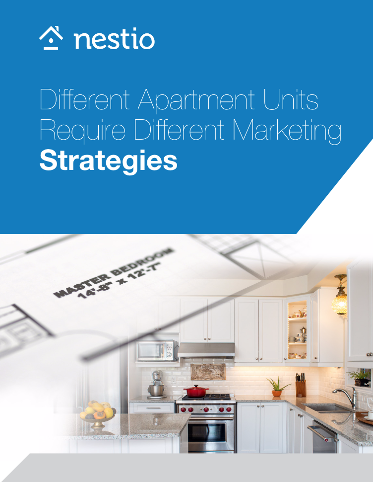 Viewpoint Document: Different Apartment Units Require Different Marketing Strategies