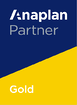 Anaplan Gold Tier badge DIGITAL