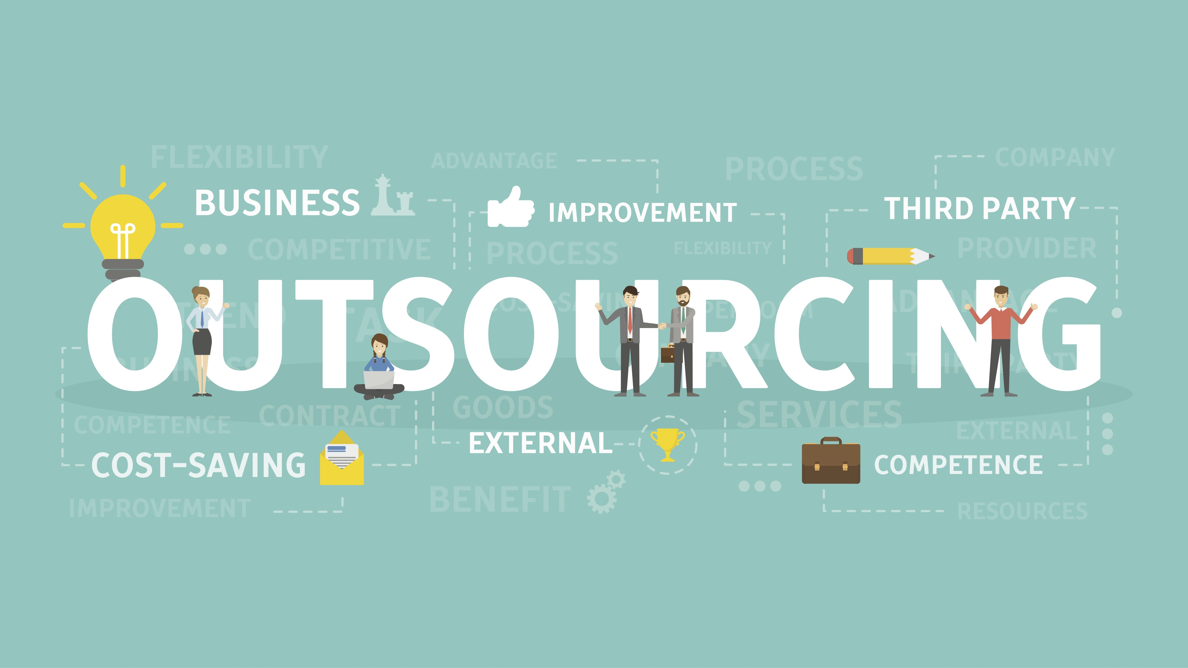 Outsourcing Blog