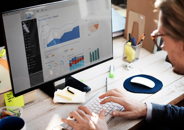 Analytics Advisory Strategy