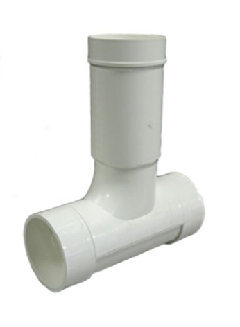 Sanitary Sewer Backflow Preventer
