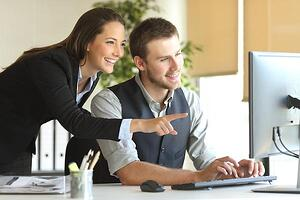 Educate Employees on the Importance of Smart Web Navigation