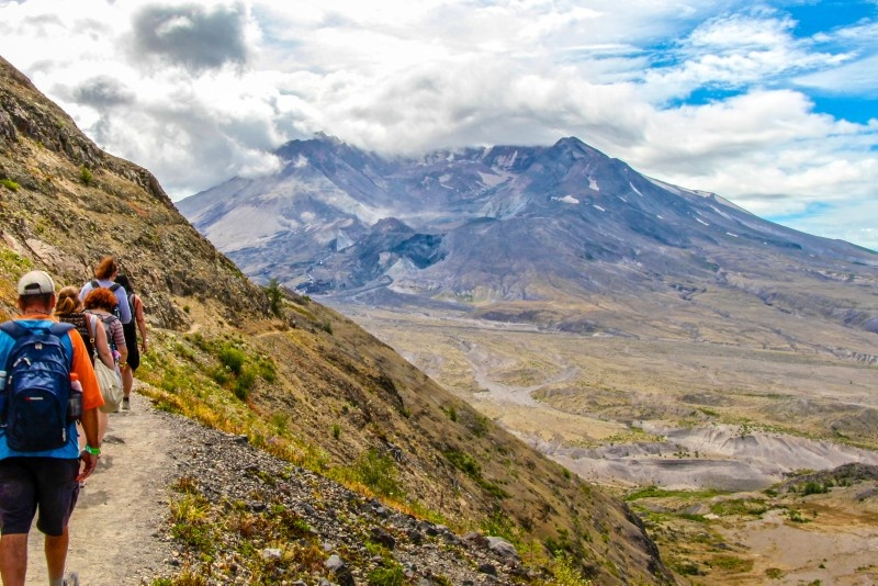 Walking holidays in the Americas