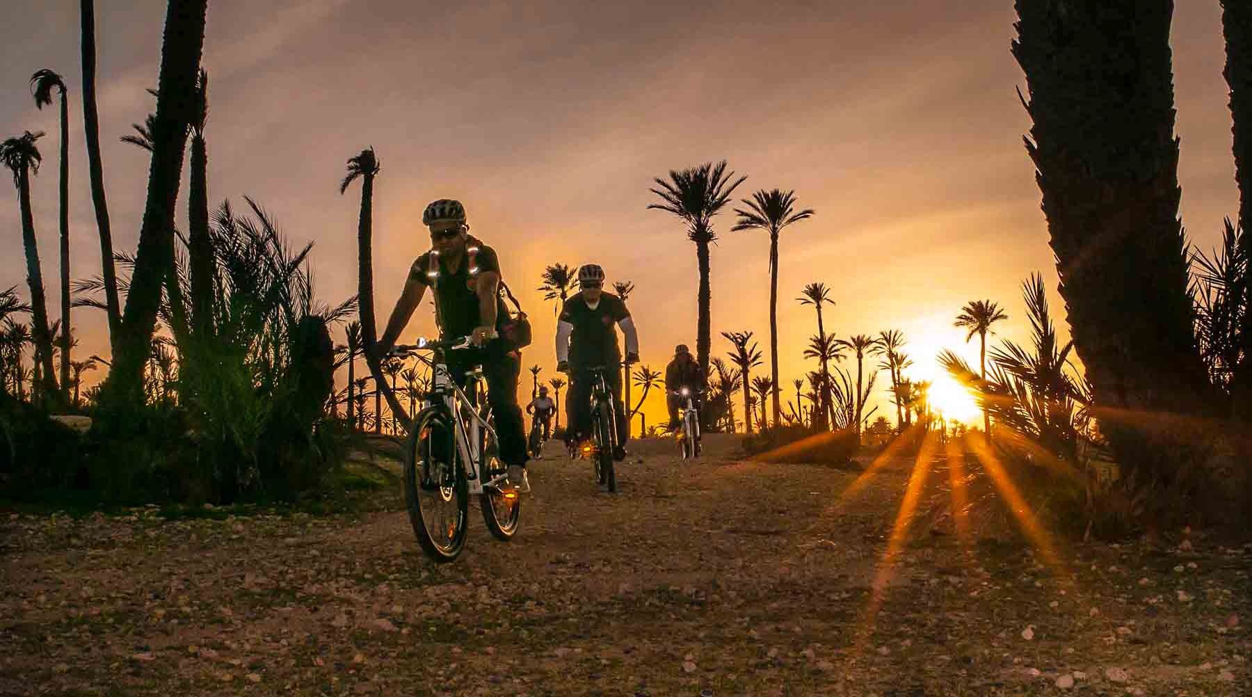CYCLING MOROCCO