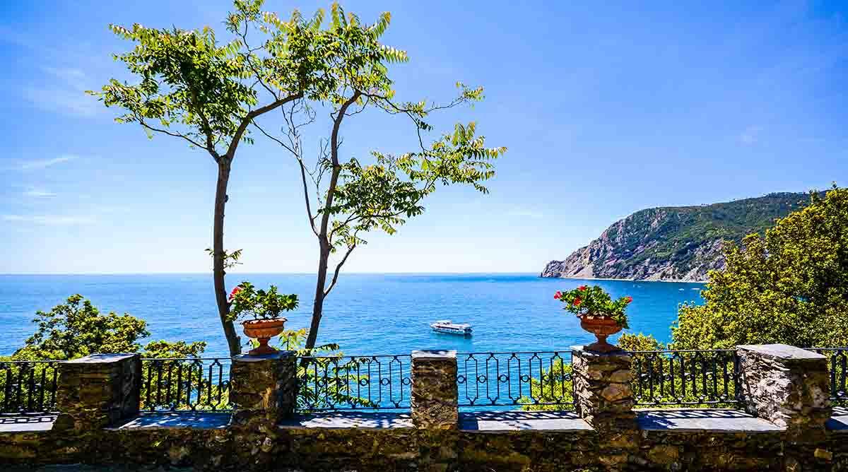 Self-Guided Walking in the Cinque Terre & Portofino