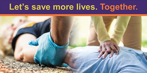 ECSI Save Lives