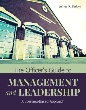 Fire Officer's Guide