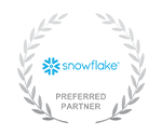 Logo for Snowflake