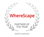Logo for WhereScape